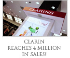 Clarins