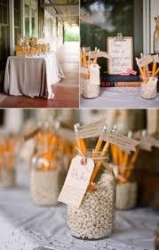wedding pencils school theme