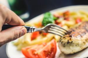 food-wedding-hand-dinner