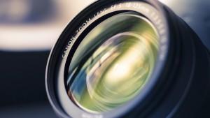 canon lens for wedding video camera