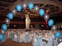 school theme for wedding balloons